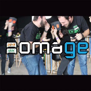 Omage Cover Image PNG